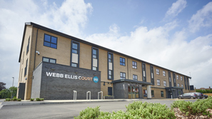 Image: Webb Ellis Court, Scarborough